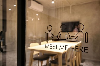 photo of Meet-Me-Here di Concrete Co-working Space 0 1