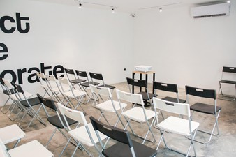 photo of Function Hall di Concrete Co-working Space 1 0