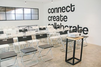 photo of Function Hall di Concrete Co-working Space 1 1