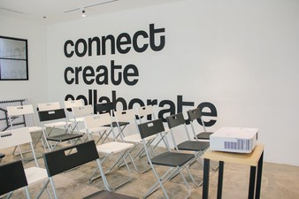 photo of Function Hall di Concrete Co-working Space 1 3