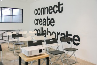 photo of Function Hall di Concrete Co-working Space 1 8
