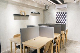 photo of Coworking space di Concrete Co-working Space 2 0