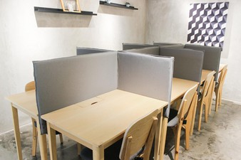 photo of Coworking space di Concrete Co-working Space 2 1