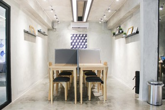 photo of Coworking space di Concrete Co-working Space 2 2
