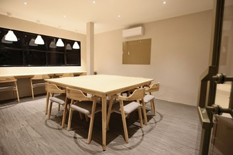 photo of Kantor di Concrete Co-working Space 0