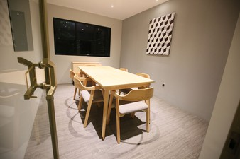 photo of Kantor di Concrete Co-working Space 1