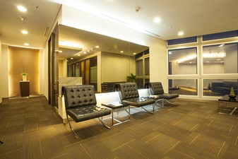 photo of Thamrin Room di Wisma 46 Kota BNI 3 4