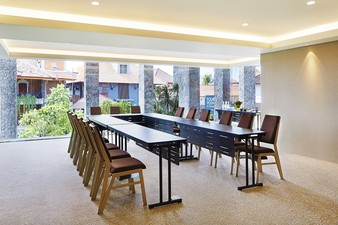 thumb-paket-meeting-di-four-points-by-sheraton-bali,-boardroom-0