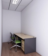Private Office 33 photos