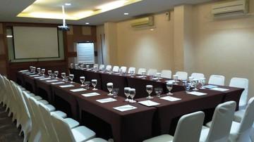 photo of Bougainville Room, Cipta Hotel Wahid Hasyim 1 2