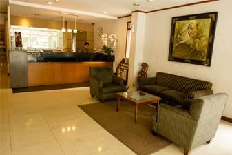 photo of Bougainville Room, Cipta Hotel Wahid Hasyim 1 4