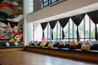 photo of Kantor di D.Lab 5 6