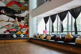 photo of Kantor di D.Lab 5 7