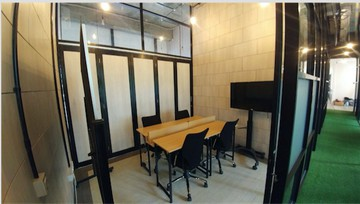 photo of Kantor di The Breeze BSD City 4 0
