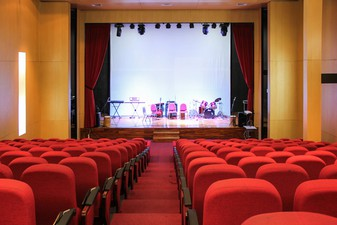 photo of Theatre Room di Raffles International Pondok Indah 4 0