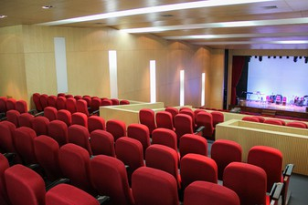 photo of Theatre Room di Raffles International Pondok Indah 4 1