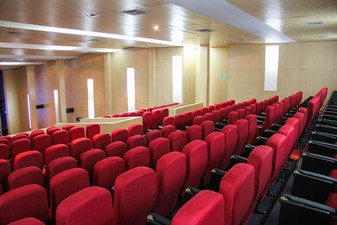 photo of Theatre Room di Raffles International Pondok Indah 4 2