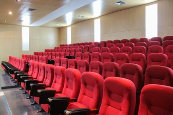 photo of Theatre Room di Raffles International Pondok Indah 4 3