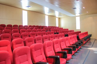photo of Theatre Room di Raffles International Pondok Indah 4 4
