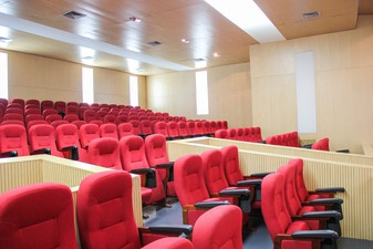 photo of Theatre Room di Raffles International Pondok Indah 4 5