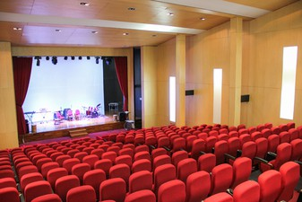 photo of Theatre Room di Raffles International Pondok Indah 4 7
