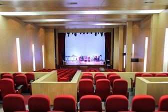 photo of Theatre Room di Raffles International Pondok Indah 4 8