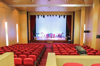photo of Theatre Room di Raffles International Pondok Indah 4 9