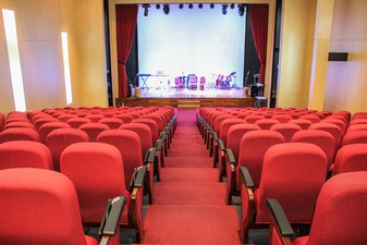 photo of Theatre Room di Raffles International Pondok Indah 4 10