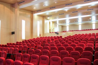 photo of Theatre Room di Raffles International Pondok Indah 4 11