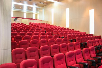 photo of Theatre Room di Raffles International Pondok Indah 4 12