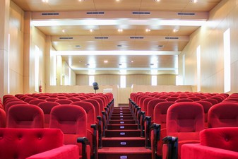 photo of Theatre Room di Raffles International Pondok Indah 4 13