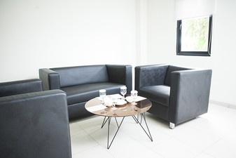 photo of Ruangan VII, Lemo Hotel Serpong 1 3
