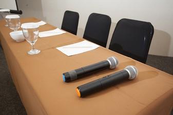 thumb-paket-meeting-di-lemo-hotel-serpong,-ruangan-ebony-1