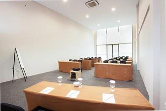 photo of Ruangan Willow, Lemo Hotel Serpong 4 1