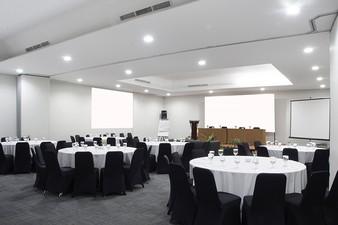 photo of Ruangan Mahogany & Acacia (Connecting), Lemo Hotel Serpong 5 0