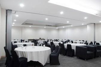 photo of Ruangan Mahogany & Acacia (Connecting), Lemo Hotel Serpong 5 2