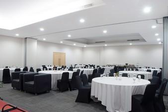 photo of Ruangan Mahogany & Acacia (Connecting), Lemo Hotel Serpong 5 3