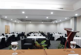 photo of Ruangan Mahogany & Acacia (Connecting), Lemo Hotel Serpong 5 5