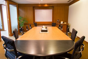 photo of Board Room Artha Graha di Artha Graha Building 4 0