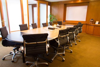 photo of Board Room Artha Graha di Artha Graha Building 4 1