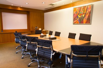photo of Board Room Artha Graha di Artha Graha Building 1 2