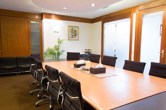 photo of Board Room Artha Graha di Artha Graha Building 1 3