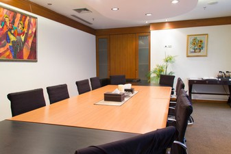 photo of Board Room Artha Graha di Artha Graha Building 1 4