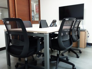 photo of Meeting Room di Graha Abhitech 0 2