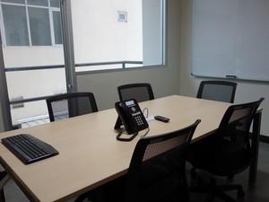 photo of Meeting Room di Graha Abhitech 0 3