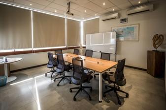 photo of Special Meeting Room di Graha Abhitech 1 0
