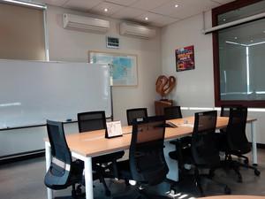 photo of Special Meeting Room di Graha Abhitech 1 2