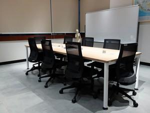 photo of Special Meeting Room di Graha Abhitech 1 3