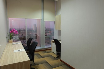 photo of Kantor di Kirana 2 Tower 1 2