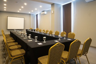 photo of Silver Meeting Room di Maple Hotel Jakarta 5 1